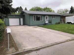 1605 Ernest Avenue, Missoula, MT 59801