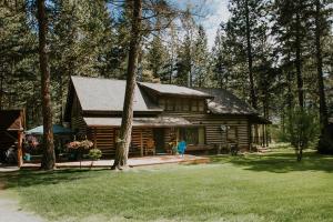 20850 Whispering Pines Road, Missoula, MT 59802
