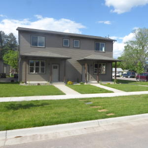 1704 B So 8th, Missoula, Montana