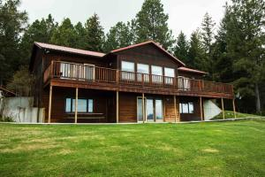 670 Eagles Roost Lane, Hamilton, MT 59840