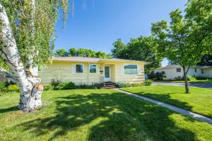 1816 Mcdonald Avenue, Missoula, MT 59801