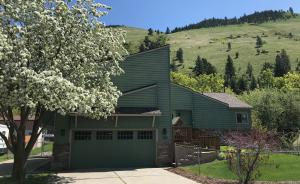 1820 Missoula, Missoula, Montana