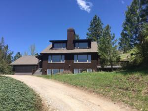 5170 Elk Ridge Road, Missoula, MT 59802
