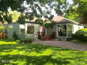 1840 Hilda Avenue, Missoula, MT 59801