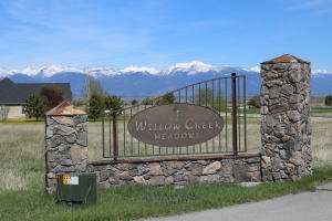 Lot 12 Stone Creek Loop, Corvallis, MT 59828