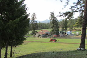 814 Quartz Road, Superior, MT 59872