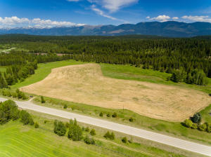 Nhn Us Hwy 93 West, (Tr 3 & Tr 4d), Whitefish, MT 59937