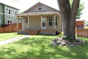 1825 South 7th Street West, Missoula, MT 59801