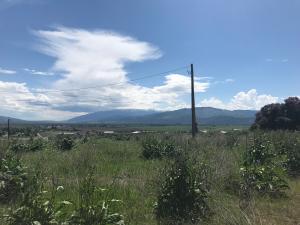 Nhn Old Indian, Missoula, Montana