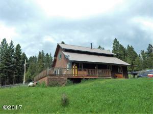 369 Cedar Lane, Seeley Lake, MT 59868