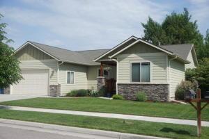 5322 Lonesome Dove Lane, Lolo, MT 59847