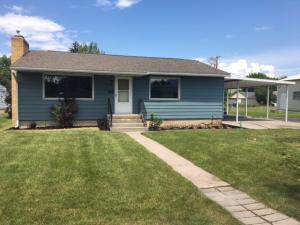 1534 South 8th Street West, Missoula, MT 59801