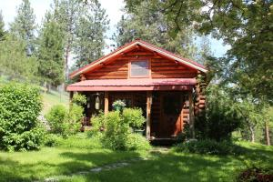 424 High Country Road, Plains, MT 59859