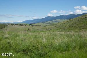 Lot 33 Quirk Trail, Eureka, MT 59917