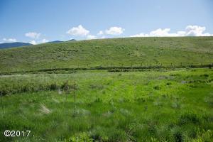 Lot 34 Quirk Trail, Eureka, MT 59917