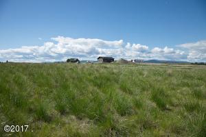 Lot 37 Quirk Trail, Eureka, MT 59917