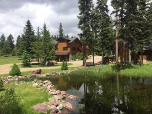 354 Moose Lane, Seeley Lake, MT 59868
