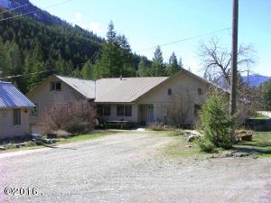 188 Thompson River Road, Thompson Falls, MT 59873