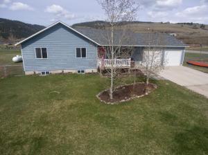 12310 O'keefe Creek, Missoula, Montana