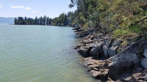 871 Angel Point Road, Lakeside, MT 59922