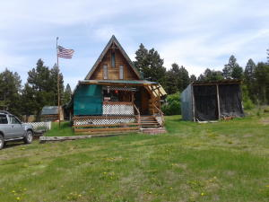 1908 Hallelujah Trail, Bonner, MT 59823