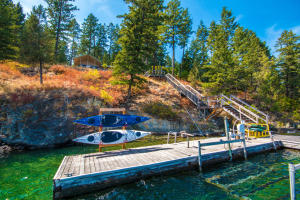 837 Angel Point Road, Lakeside, MT 59922