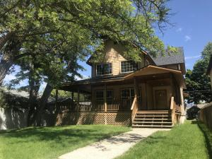 312 South 9th Street, Hamilton, MT 59840