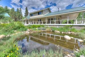 000 Mill Creek Hideaway, Hamilton, MT 59840