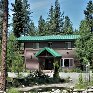31 Westfall Road, Superior, MT 59872