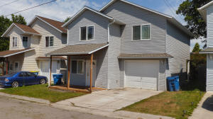 709 Kemp, Missoula, Montana