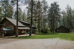 20850 Whispering Pines, Missoula, Montana