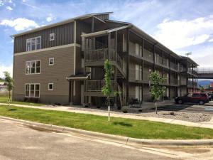 1245 Waverly Street, Unit 105, Missoula, MT 59802