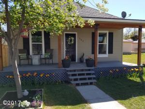 502 Buck Street, Stevensville, MT 59870