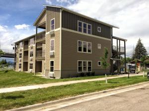 1245 Waverly Street, Unit 104, Missoula, MT 59802