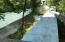 Large above ground pool, unused