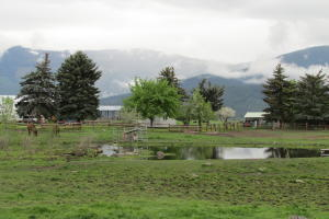 1741 Mountain Home Lane, Arlee, MT 59821