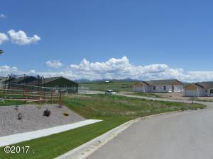 N/A Calder Road, Missoula, MT 59808