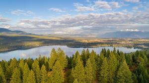 229 Good Medicine Drive, Lion Mountain, Whitefish, MT 59937