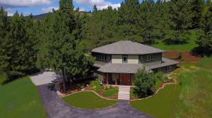 2635 Lower Lincoln Hills, Missoula, Montana 59802