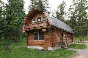 1088 Grizzly Mountain Road, Missoula, MT 59808