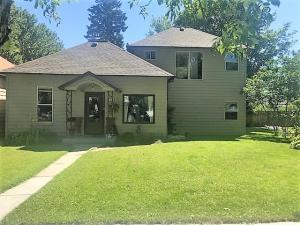 502 South 4th Street, Hamilton, MT 59840