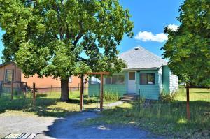 72378 Sanders Street, Arlee, MT 59821