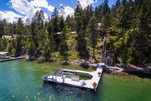 297 Whipps Lane, Lakeside, MT 59922