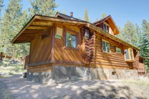 19600 Twin Lakes Road, Frenchtown, MT 59834