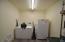 Storage/utility room