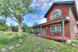 244 Canyon Creek Road, Hamilton, MT 59840