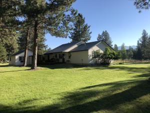 217 Whitetail, Seeley Lake, Montana