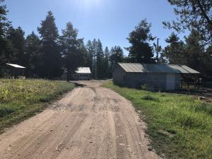 9951 Boy Scout, Seeley Lake, Montana