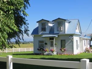1246 South Burnt Fork Road, Stevensville, MT 59870