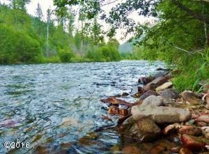 Rock Creek Frontage